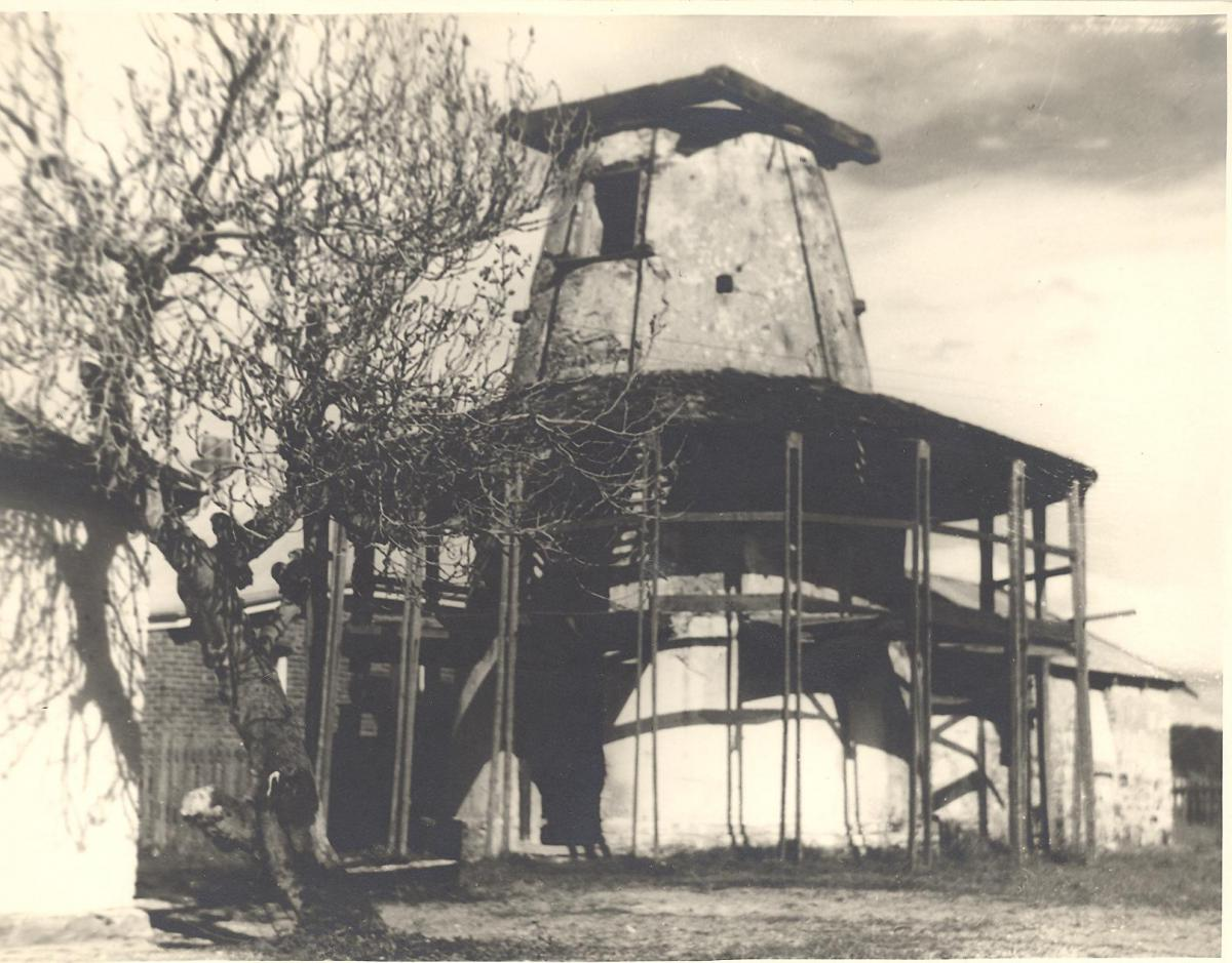Old Mill, South Perth (date unknown)