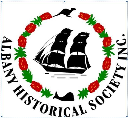 Coat of Arms for Albany Historical Society