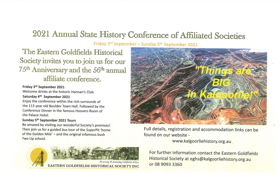 Image of flyer