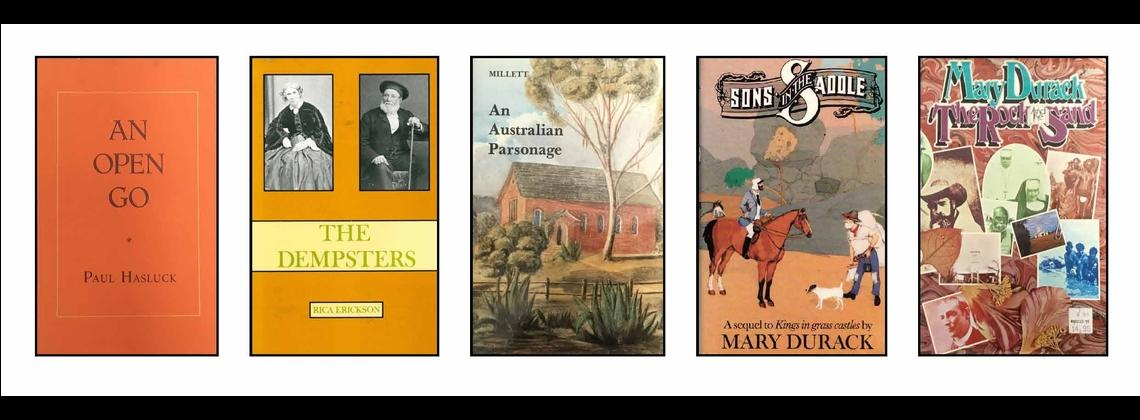 Lilburne Australiana Collection Sale