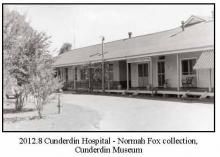 Cunderdin Historical Society Building